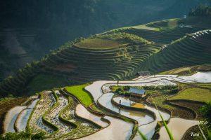 Vietnam Unbeaten Road