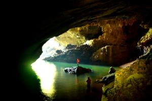 Phong Nha - Ke Bang Cave System